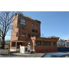 Extraordinaria y única propiedad en Arturo Soria