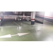 plaza de garaje en calle san marcos