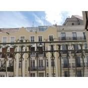 Excepcional piso de 480 mts en Recoletos