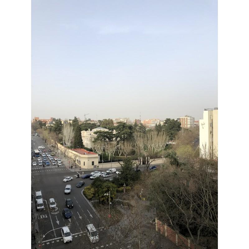 Barrio Salamanca