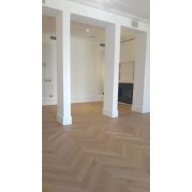piso en calle antonio maura (retiro)