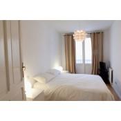 Alquiler Argensola 2 Dormitorios