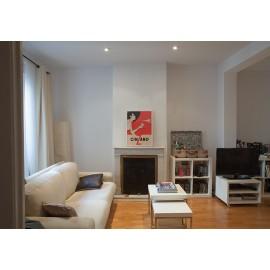 Alquiler Argensola 2 Dormitorios Sin Muebles