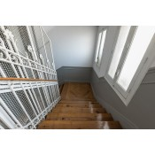 Gran piso a estrenar de 288 mts en barrio Salamanca