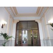 Hermosa oficina sobre C/ Conde de Xiquena 220 mts