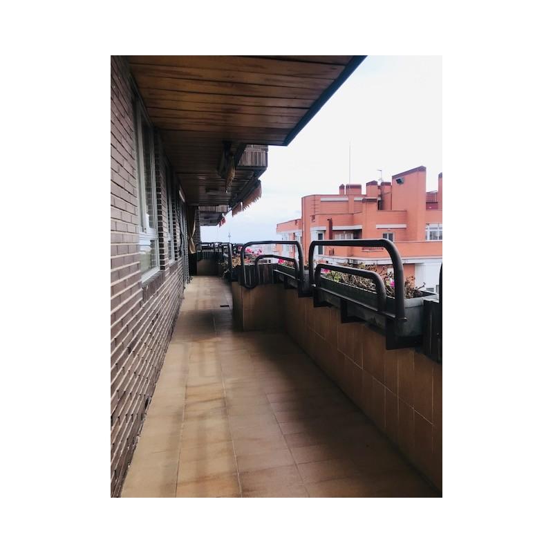 Vivienda en barrio Arturo Soria