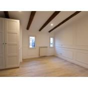Dos dormitorios muy bien reformado
